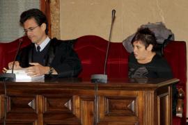 La Fiscalía presentará cargos por falso testimonio contra la amiga de la acusada de los Pullman