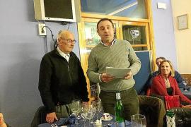Puigpuyent homenajea al 'tafoner' de Conques