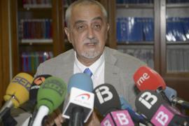 El decano de los jueces de Palma afirma que la falta de medios impide que aflore más corrupción