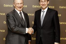 Las cuentas de Bankia no mostraban su estado real, según el Banco de España