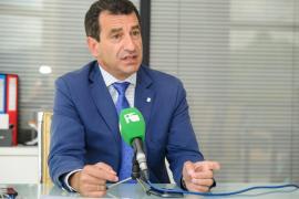 Company, satisfecho por el «consenso» sobre una eventual Reserva Marina de la Serra de Tramuntana