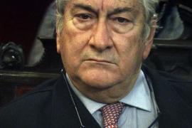 González cesa a Javier Rodríguez como consejero de Sanidad de Madrid