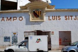 MÉS per Palma pide conservar la puerta y el escudo del Lluís Sitjar