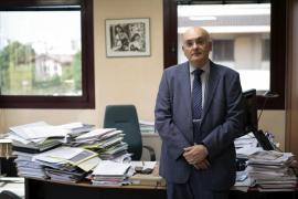 Dimite Miquel Deyà, director general de Educació