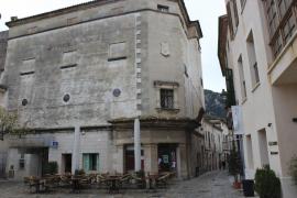 El Ajuntament de Pollença comprará el antiguo cine Capitol