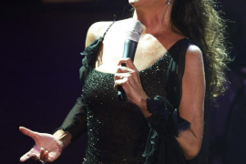 Isabel Pantoja ya ha tenido su primer ' vis a vis' con Kiko Rivera y Chabelita
