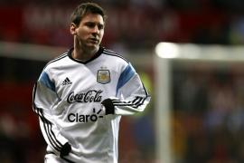 Presentada la película sobre la vida de Leo Messi