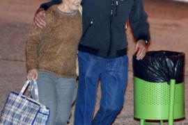 Santi Potros sale de la cárcel por decisión de la Audiencia Nacional