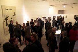 La Fundació Pilar i Joan Miró inaugura  'La llum de la nit'