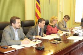 El PP apoya la propuesta de MÉS en la comisión de investigación de Son Espases