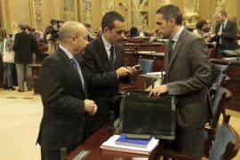 La Autoridad Fiscal pide medidas por el alto riesgo de que Baleares incumpla el déficit