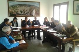 Porreres, Montuïri y Vilafranca tendrán policía las 24 horas