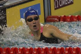 Belmonte gana su cuarto oro en los Mundiales de Doha
