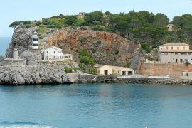 Sóller persiste en la creación de un gran parque junto a la estación naval del Port