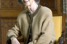 La reina Fabiola de Bélgica muere a los 86 años