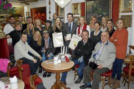 Artevisión prepara exposiciones y conciertos en Palma por Navidad