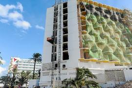 Hacienda inspecciona obras de modernización hotelera para detectar fraude