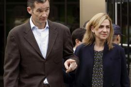 La Fiscalía pedirá 20 años de cárcel para Urdangarin y 17 para Torres