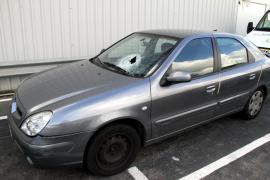 Varios menores reconocen haber lanzado piedras a los coches de la autopista