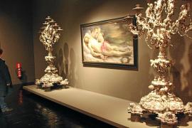 Dos «obras maestras» de la Seu destacan en una exposición en Madrid