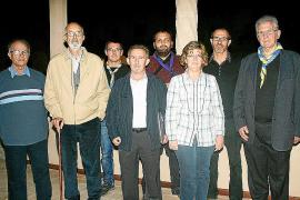 Entrega de los Premios Ferret i Eladi Homs