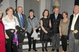 40 aniversario de Carmen, Begoña y Maria Rosa Palou de Comasema