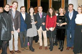 Premios Onda Cero en el Auditórium de Palma