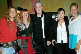 35 aniversario como dj de José Luis Aparicio
