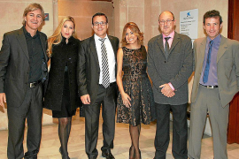 Premios Fomento de Turismo