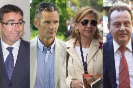 La Fiscalía pide archivar la imputación de Cristina de Borbón por «indefensión»