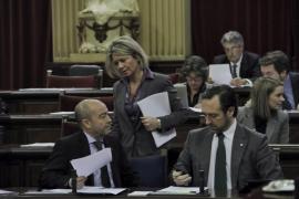 El PP rechaza aplicar deducciones fiscales por cursar estudios fuera de Balears