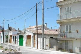 El Ajuntament de Alcúdia dotará de alcantarillado a sa Marina