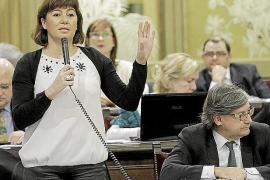 El PP acepta una ley del PSIB sobre transparencia