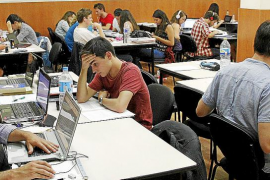 Dos de cada diez jóvenes de Balears de 16 a 24 años son 'ni-nis'