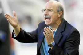 Serra Ferrer se acerca al Betis