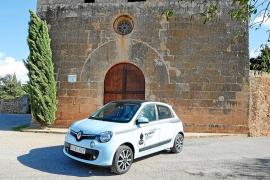 Nueva apuesta  por la innovación: Nuevo Renault Twingo