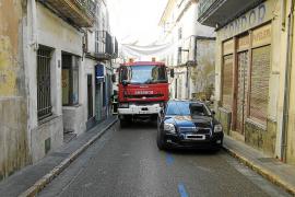 El Consell prevé 10 millones para ayudas municipales y reformará los parques de bomberos