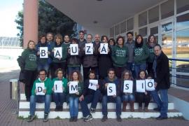 La Assemblea de Docents pide la dimisión de la consellera Núria Riera