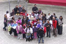 Uno de cada tres niños nacidos en Balears es hijo de madre extranjera