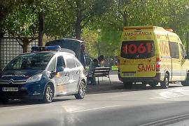 Detenida una banda de 'matones infantiles' por dar palizas a menores en Palma