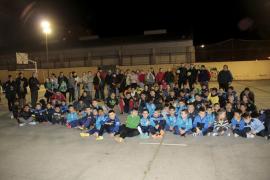Denuncian deficiencias en el colegio Joan Miró, ubicado en el Polígon de Llevant de Palma