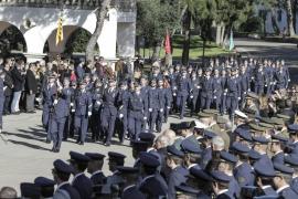 El Ejército del Aire celebra su patrona