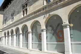 Los trabajadores del Arxiu del Regne protestarán en el acto de inauguración del edificio