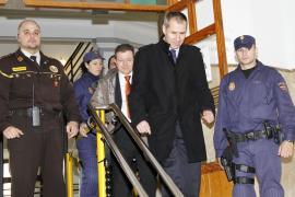 Imputado Joan Flaquer en el 'caso Castell de Sant Elm'