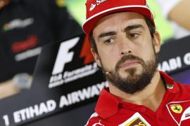 McLaren anuncia el fichaje de Fernando Alonso