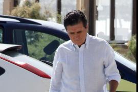 El juez autoriza un permiso penitenciario a Matas para operarse del oído