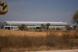 El aeropuerto de Castellón anuncia su primer vuelo comercial cuatro años después de su inauguración