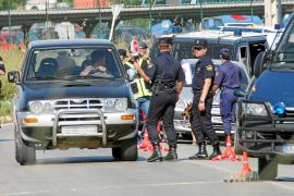 Investigan si hubo un 'topo' en el robo de los 176.000 euros en un centro comercial de Palma