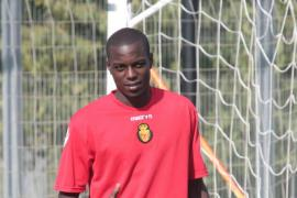 Pereira admite que el Mallorca es «un equipo irregular»