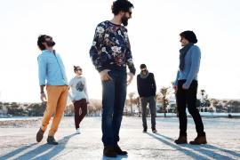 El indie rock de Yoyo Banana, en el Bar Twist